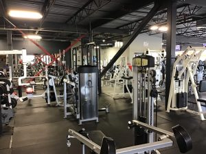 Gym Mirabel